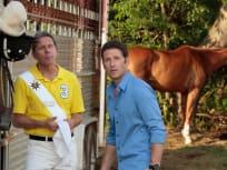 Royal Pains Season 4 Episode 10