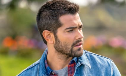 Chesapeake Shores Shocker: Jesse Metcalfe Departs!