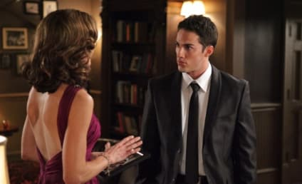 Michael Trevino on Tyler Transformation: It's Official