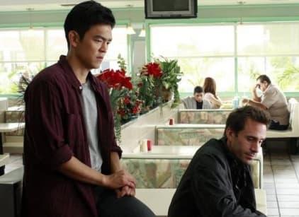 Watch FlashForward Season 1 Episode 4 Online
