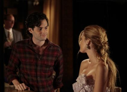 Watch Gossip Girl Season 5 Episode 10 Online