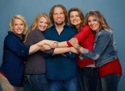 Watch Sister Wives Season 11 Episode 1 Online