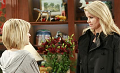 Details Emerge on Kristina Wagner's Return to General Hospital
