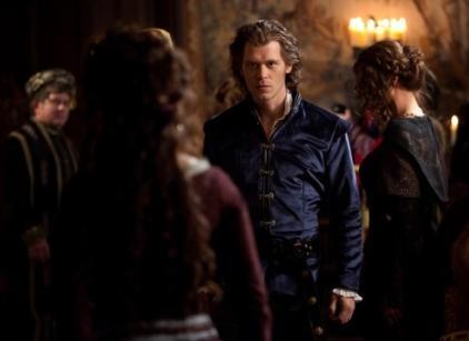 Watch The Vampire Diaries Season 2 Episode 19 Online