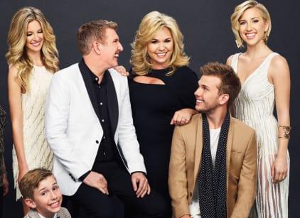 Watch Chrisley Knows Best Season 4 Episode 14 Online