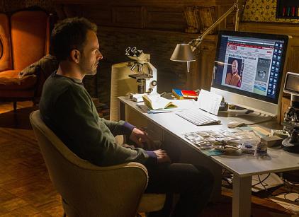 Watch Elementary Season 1 Episode 21 Online