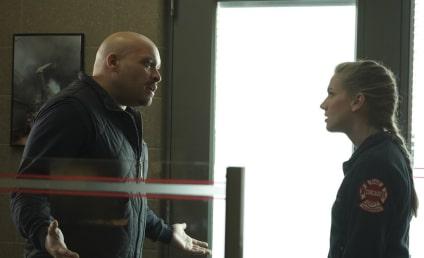 Watch Chicago Fire Online: Season 6 Episode 13