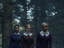 The Weird Sisters - Chilling Adventures of Sabrina
