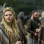 Lagertha Is Pleased - Vikings Season 3 Episode 2