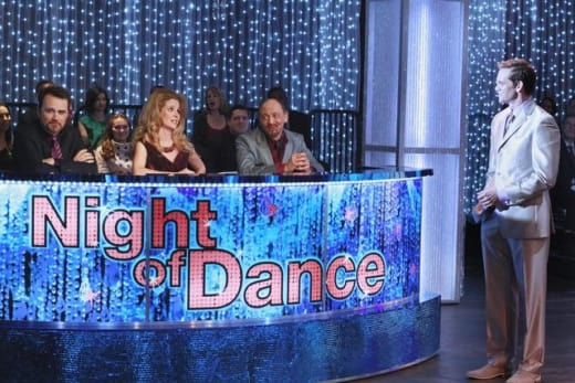 A Night of Dance Set