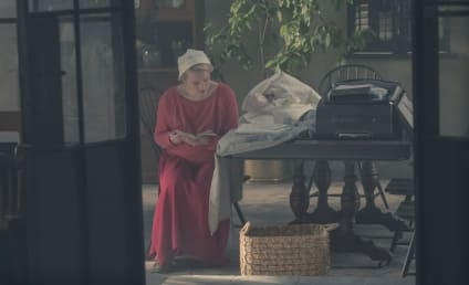 The Handmaid's Tale Season 2 Episode 13 Review: The Word