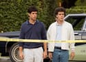 Law & Order True Crime The Menendez Brothers: Premiere