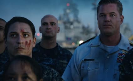The Last Ship Gets Final Season Premiere Date, New Trailer