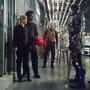 Found Him! - Arrow Season 4 Episode 6