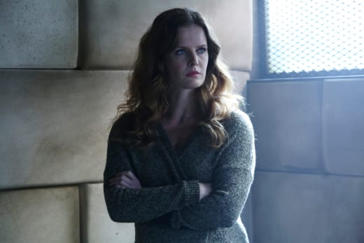 Was This Her Plan - Once Upon a Time Season 4 Episode 21
