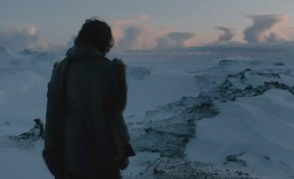 Game of Thrones Season 2 Trailer: Casting Shadows