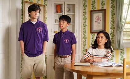 Fresh Off the Boat Season 6 Episode 2 Review: College