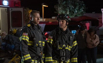 9-1-1, The Resident, and More FOX Shows Set 2021 Returns - Watch Promo