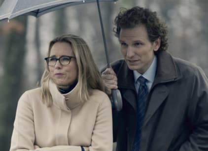 Watch Madam Secretary Season 3 Episode 13 Online