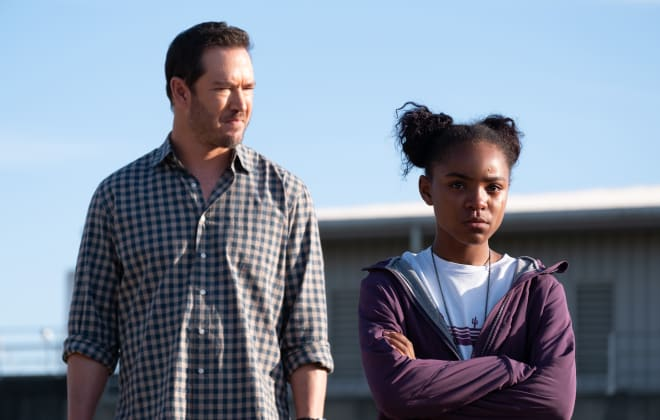 The Passage Season 1 Episode 6 Review: I Want to Know What You Taste Like