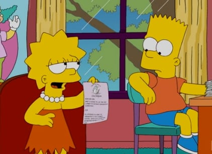 Watch The Simpsons Season 21 Episode 14 Online