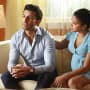 Rafael with Jane - Jane the Virgin Season 1 Episode 19