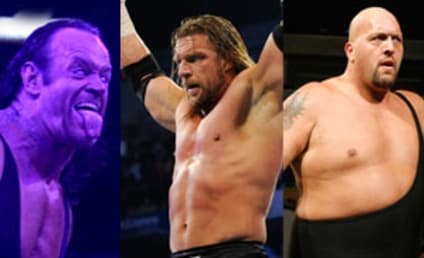 WWE Smackdown Spoilers, Results for 2/6/09