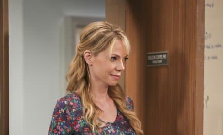 Sheldon's Admirer Returns - The Big Bang Theory Season 10 Episode 24