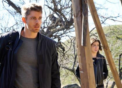 Watch Agents of S.H.I.E.L.D. Season 3 Episode 16 Online