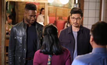Kung Fu Season 1 Episode 10 Review: Choice