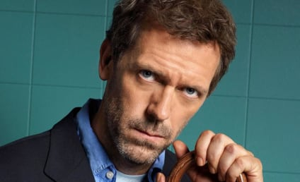 House Quotes from Season One