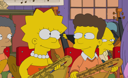 Watch The Simpsons Online: Season 32 Episode 8