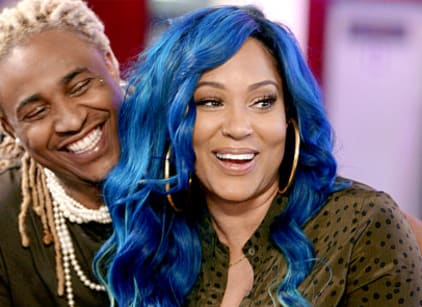 Watch Love & Hip Hop: Hollywood Season 3 Episode 5 Online