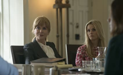 Big Little Lies Season 2: It's Official! Reese Witherspoon and Nicole Kidman on Board