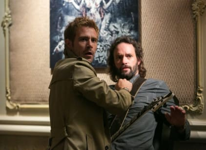 Watch Constantine Season 1 Episode 3 Online