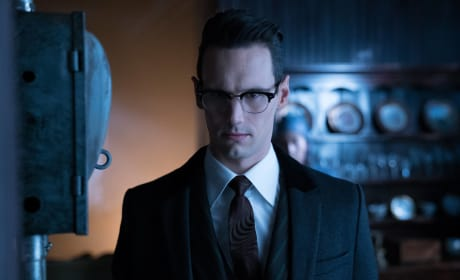 The Time is Now - Gotham Season 3 Episode 12