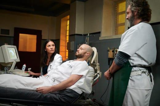 Apprenctice - Prodigal Son Season 2 Episode 7