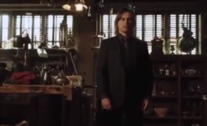 Once Upon a Time Sneak Peeks: Cursed Again?