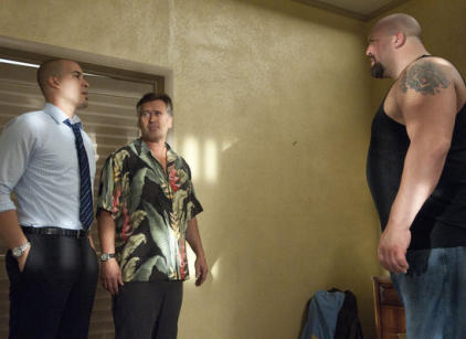 Watch Burn Notice Season 5 Episode 4 Online