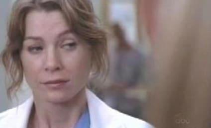Minor Grey's Anatomy Gossip From EW