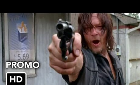 "The Walking Dead Promo: ""The Next World"""