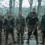 Brothers in Battle - Vikings Season 4 Episode 18
