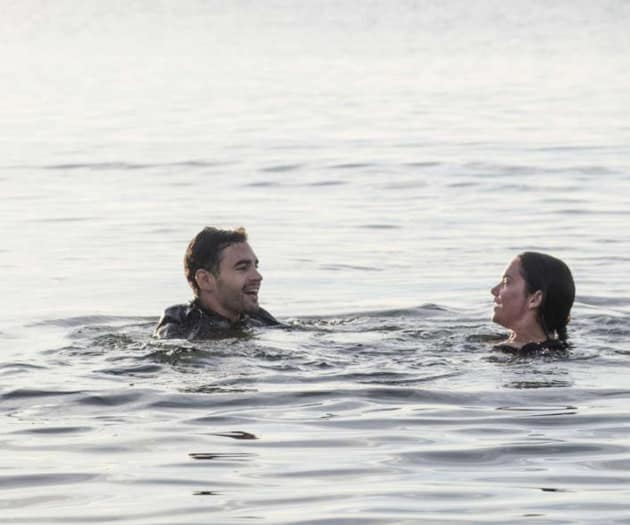 Conquering Her Fears - The Affair Season 4 Episode 4