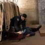 Attending To The Wounds - Chicago Fire Season 3 Episode 17