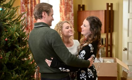 The Carrie Diaries Review: A Very Carrie Christmas