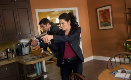 Rizzoli & Isles Review: Bug Out!