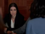 Callie Tries To Make a Decision - Good Trouble