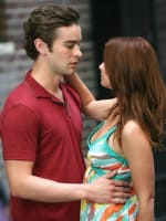 Chace and Joanna Pic
