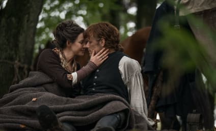 12 Things We're Looking Foward to on Outlander Season 4