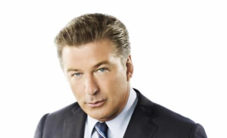 Jack Donaghy Picture